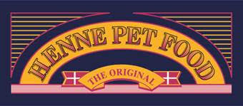 Henne-pet-food-logo
